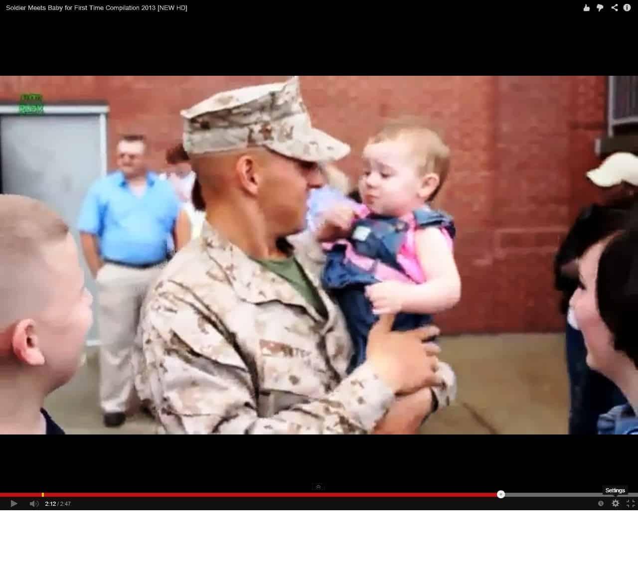 Daddy Soldier