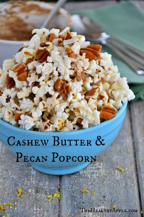 Now tell me--what kid would turn down THIS snack? Recipe HERE (photo credit: Amie Valpone)