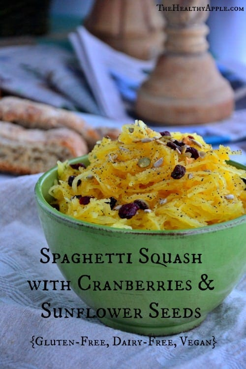"This recipe is listed as ""Kid Friendly"" on thehealthyapple.com. We concur. (photo credit: Amie Valpone)"