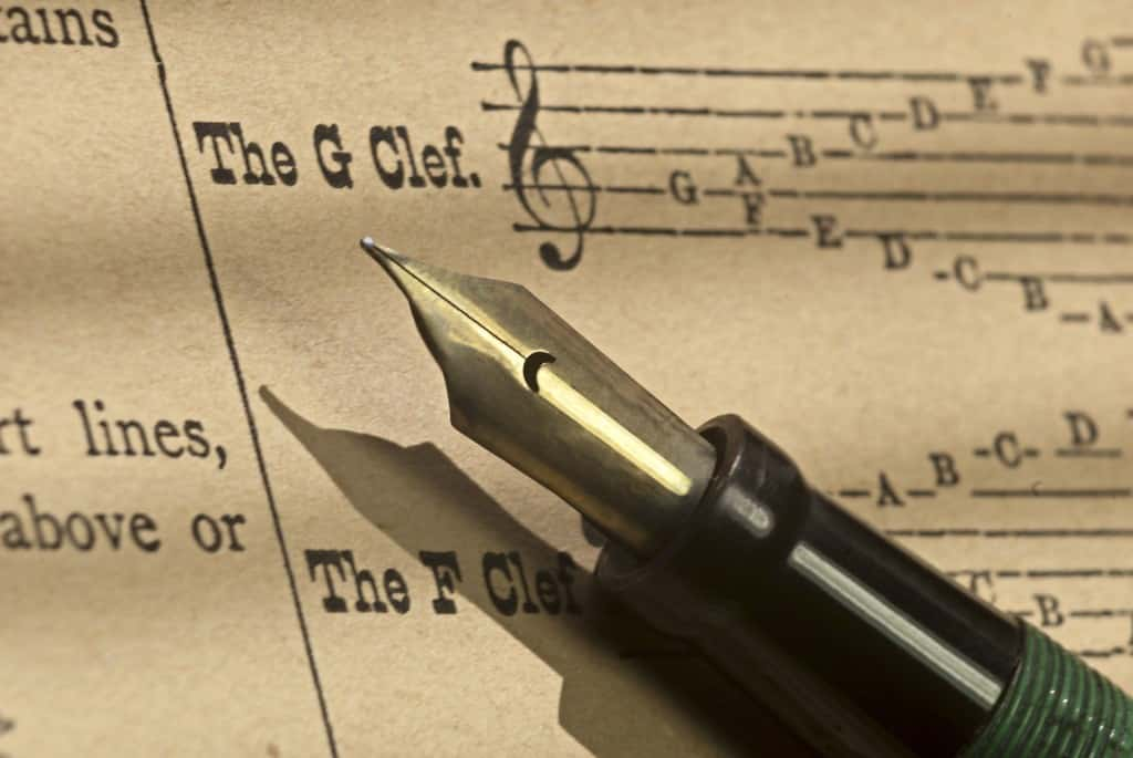 Music and Reading: The Music in the Words