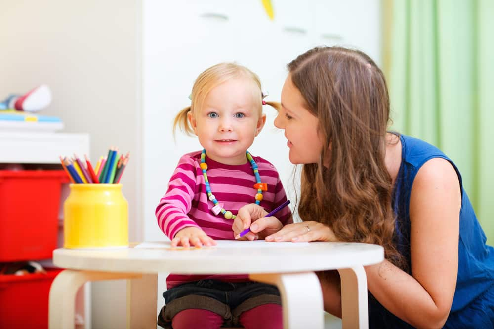 tips on how to pick the (almost) perfect babysitter