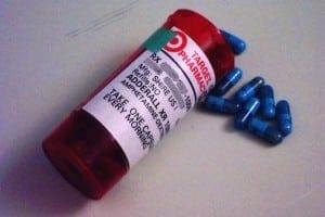 ADHD prescription drug abuse
