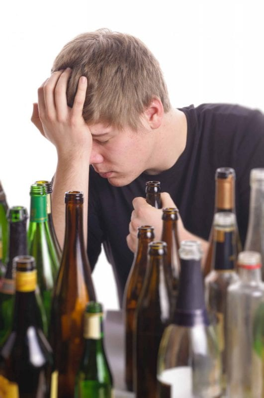 What Every Parent Should Know About Teenage Drinking at Home