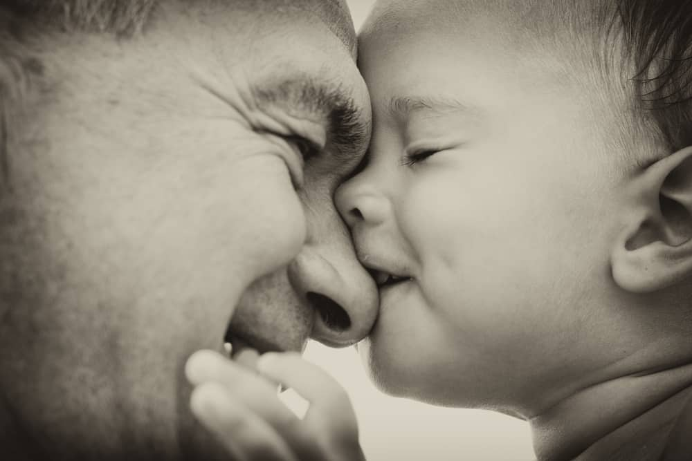 Why Some People Make Better Grandparents