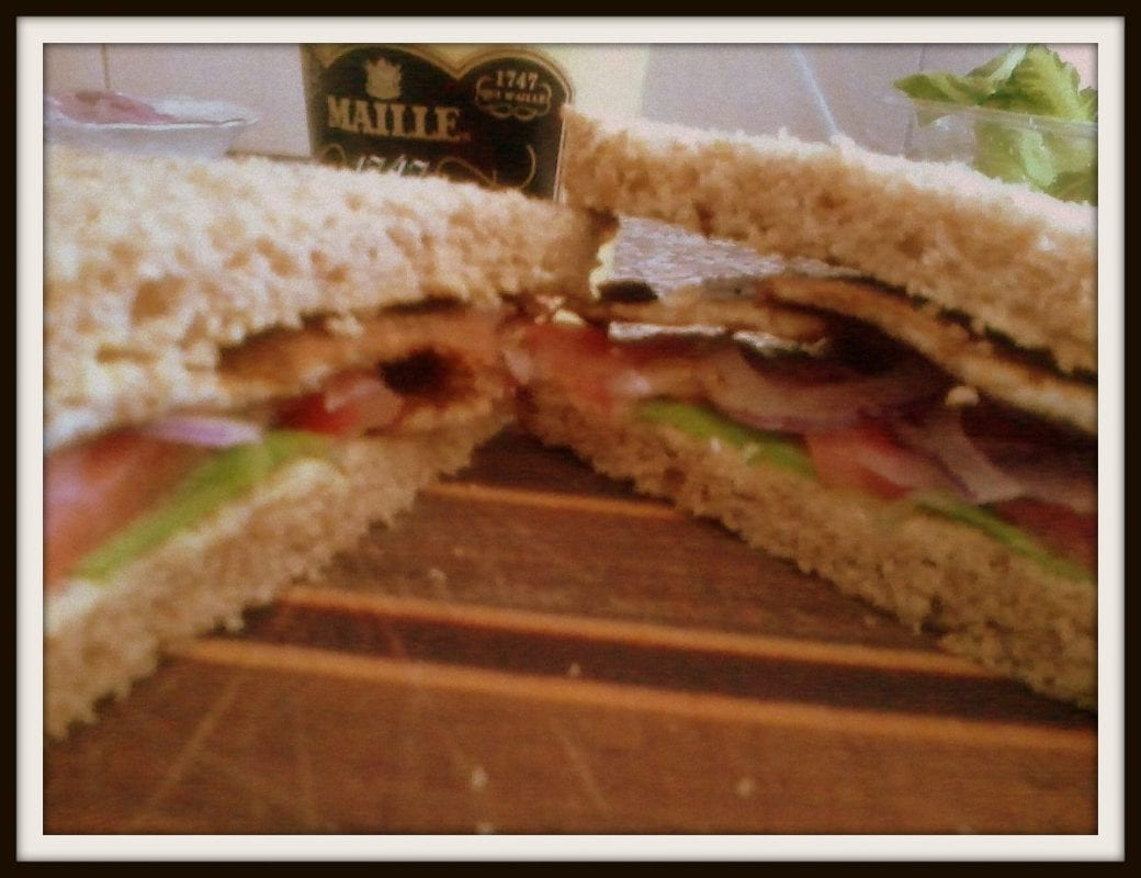 TLT Sandwiches: The Quick Way to Make Tofu Delicious