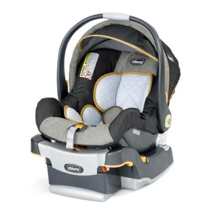 Infant Seat (photo credit: Chicco USA)