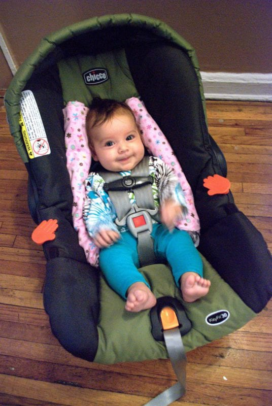 The Comprehensive Guide to Car Seat Safety Part IV (Additional Concerns)
