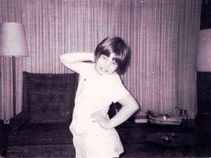 Poet, Parent, Writer: A Profile of Varda Meyers Epstein
