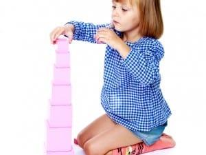 Montessori Materials 01