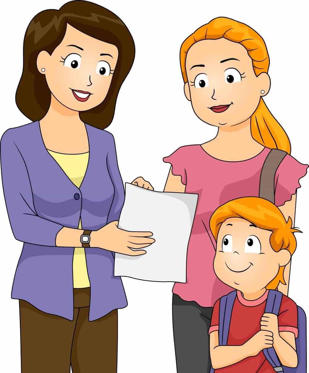 Parent Teacher Meetings: 7 Secrets to Making Them Work ...
