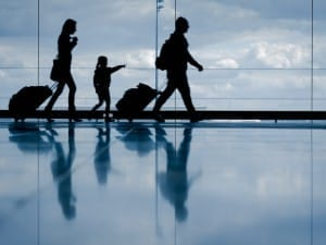 Airline Travel and Kids: A Helpful Parenting Guide