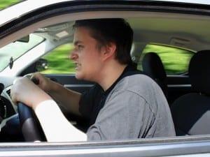 The Legalities of Road Rage: How It Varies