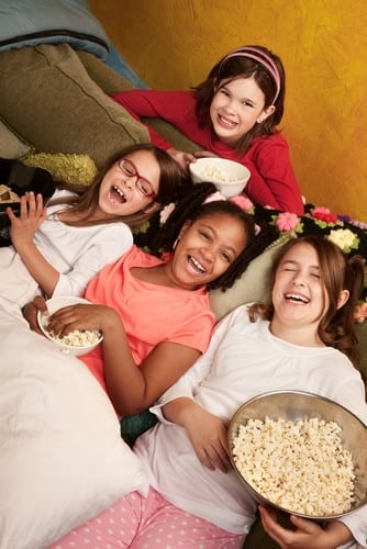 Sleepovers: Preparing Your Child To Leave the Nest
