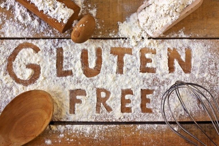 fad diets, gluten free