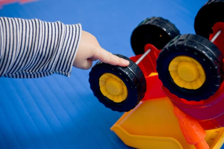 Sensory Information Processing: Intense World Theory of Autism Gains Support
