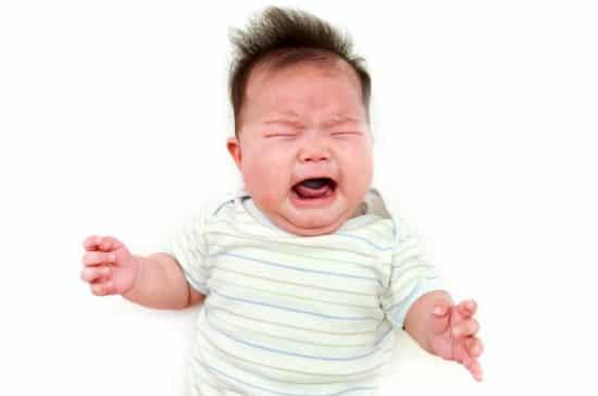 Babies Cry, Okay?
