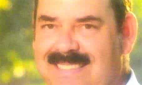 Rav Yaakov Don, 49. Beloved husband, father, teacher.