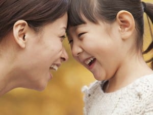 Positive Parenting Defined