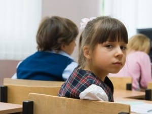 Repeat Kindergarten: Giving Your Child More Time to Grow