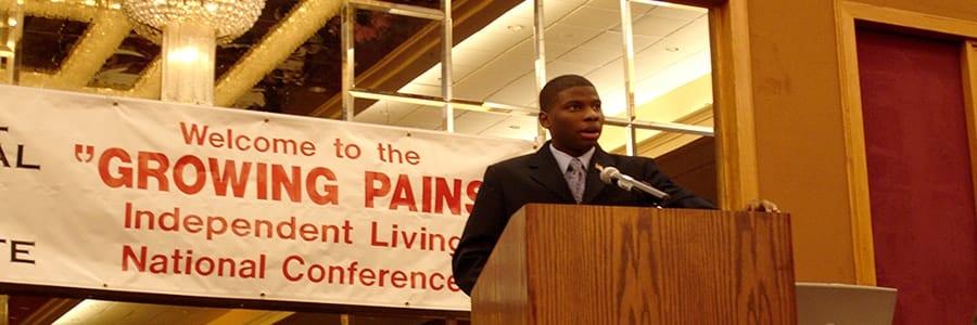 Daniel House Banner Independent Living