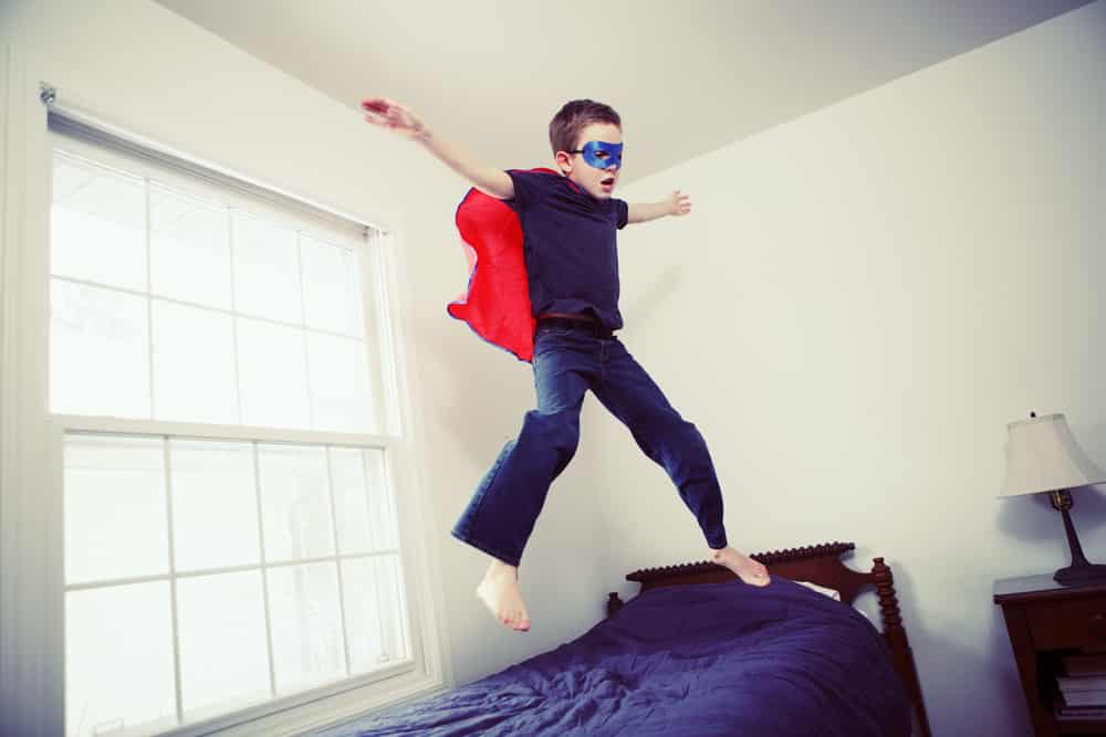 Ten Top Misconceptions About ADHD
