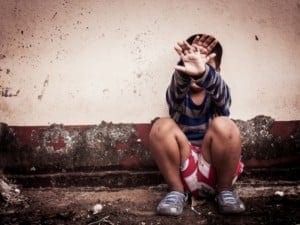 Bullies: The Names They Call Us And How The Hurt Can Change Us