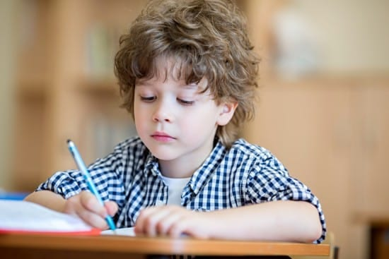 Youngest Child in the Classroom? Is That a Problem? - Smarter Parenting