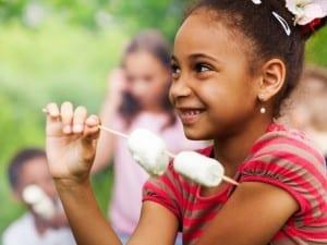 Five Benefits of Summer Camp For Foster Children