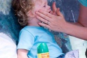 Repellent Child