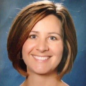 Sarah McMenamin