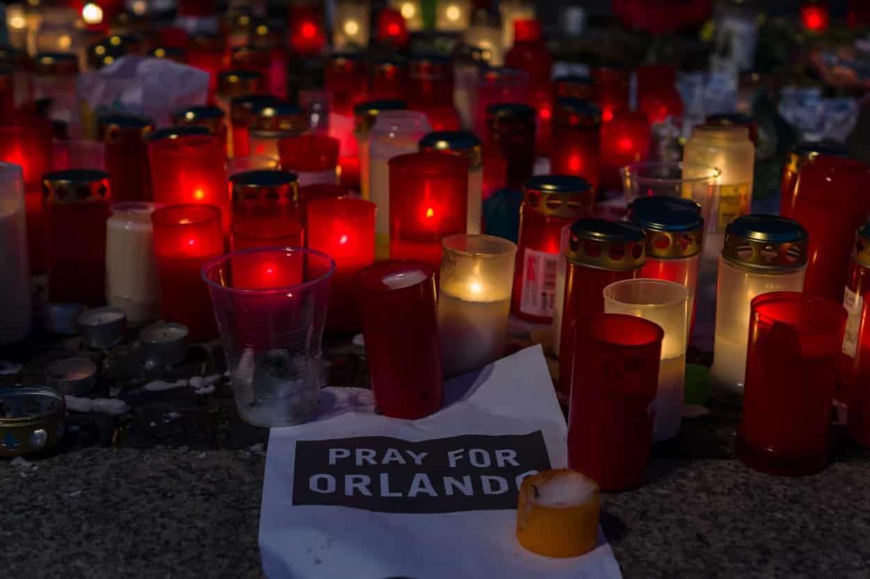 Orlando Pulse Massacre