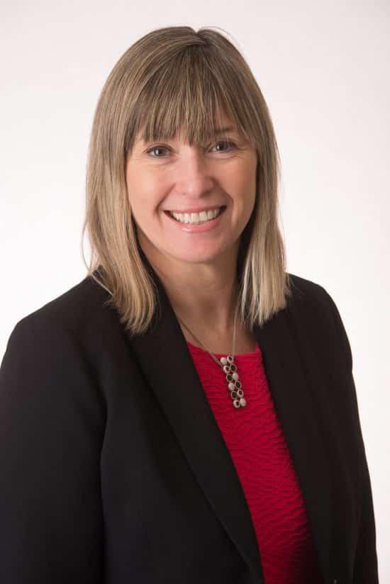 Liz Kunz - CEO of GOTR International