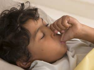 How to Stop Thumb Sucking In Older Children