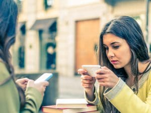 Teens and Smartphones: Should They Be Separated?