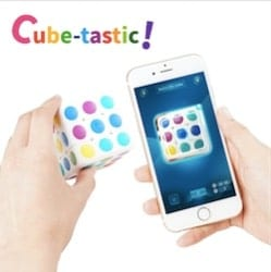 Cube-tastic: Perfect Gift for Your Digital Native Child