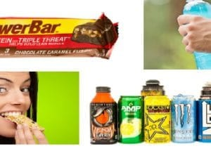 Energy Drinks and Bars: Deadly Teenage Treats