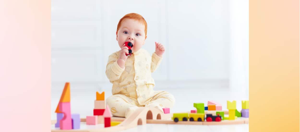 Choking Hazards for Toddlers