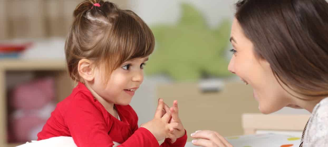 Effective Communicators: Broaden Your Child's Future