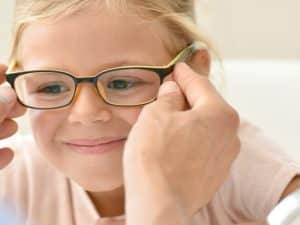 It's August! Children's Eye Health and Safety Month