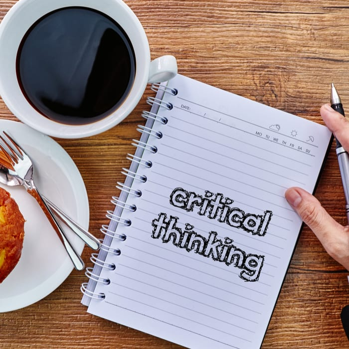 Critical Thinking Skills: Resources for Parents