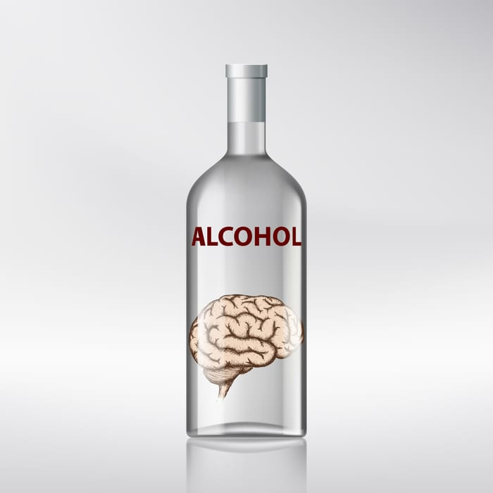 Underage Drinking: Having the Talk About Alcohol and Brain Health
