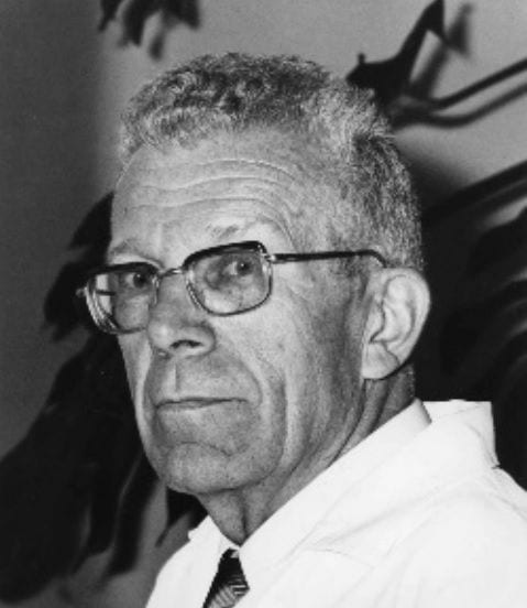 Hans Asperger Selected Children with Asperger's Syndrome for Euthanasia
