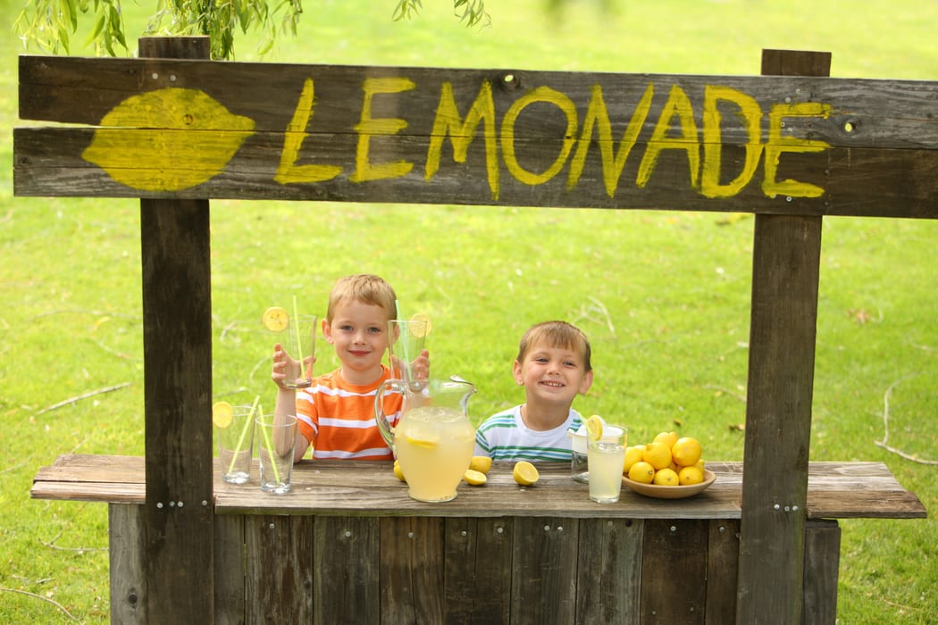 5 Successful Kid-Owned Business Ventures
