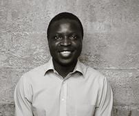 William Kamkwamba started a business in which he provided energy to his neighbors from a windmill generator he built with his own two hands