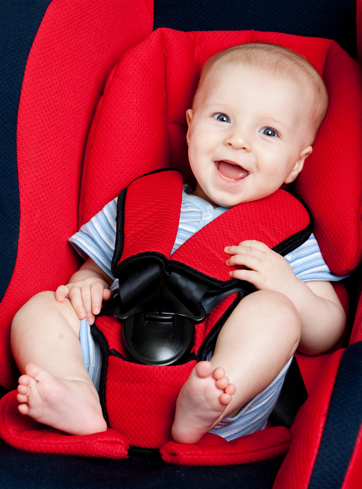 Is It Safe for Babies to Sleep in Swings, Baby Seats, and Car Seats?