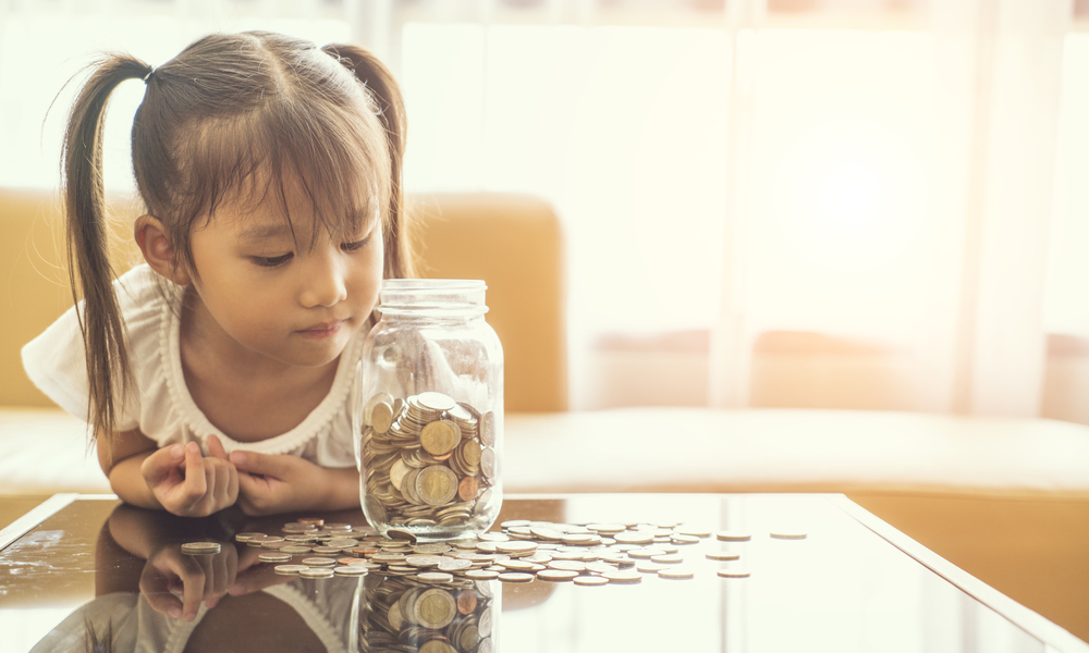 When Do You Stop Giving Kids An Allowance?
